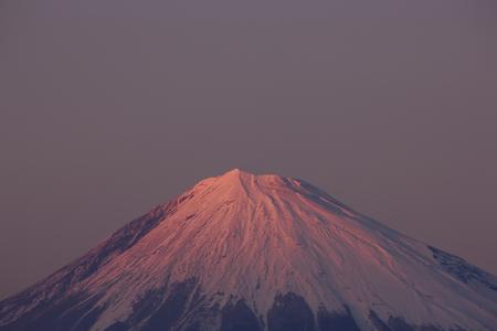 yui: Red Fuji