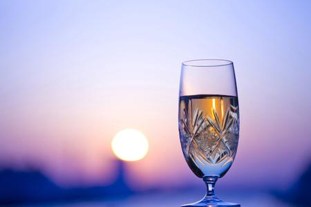ミステリー白ワイン