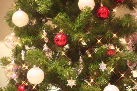 Christmas tree Stock fotó - 40159779