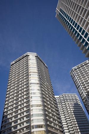 minato: Yokohama Minato Mirai district