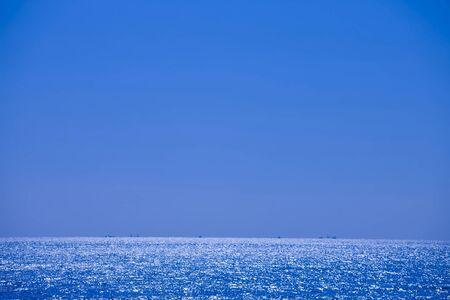 kanagawa: Inamura GA Cape sea