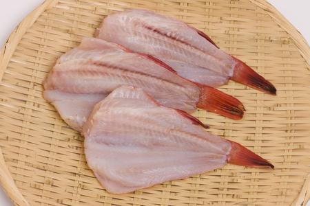 kin: Kinki of dried fish