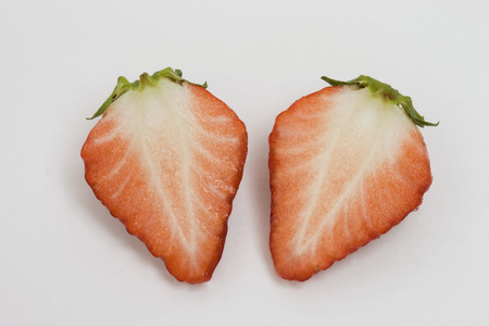 incision: Strawberry
