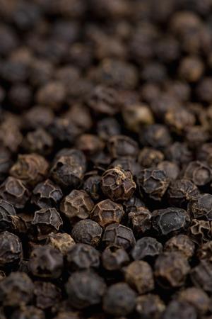 piperine: Black pepper