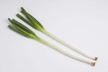 green onion: Onions