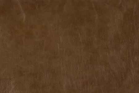 Cowhide leather Stock Photo