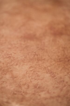 cow hide: Cowhide leather Stock Photo