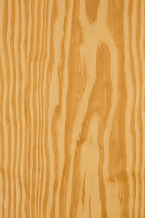 pinaceae: Yellow pine planks Stock Photo