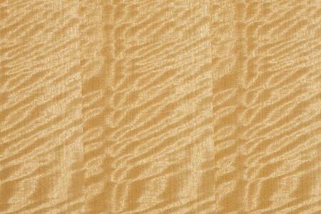 shrinkage: Satin Wood plate