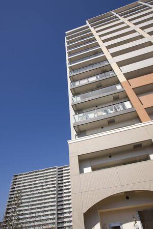 apartment: Apartment Stock Photo