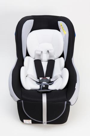 safety: Child safety seat