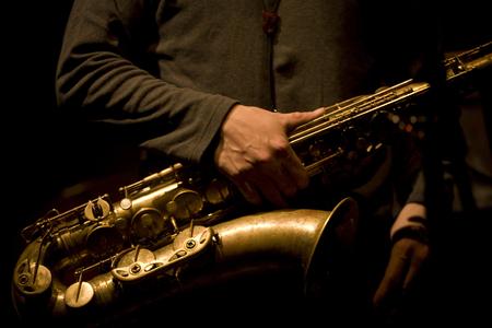 tenor: Tenor sax