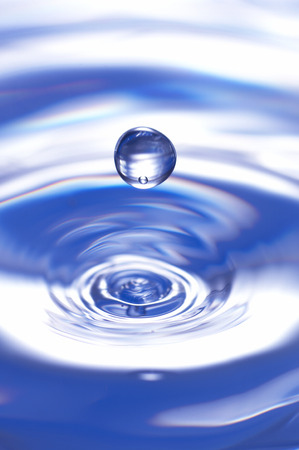 水滴 写真素材 - 40126860