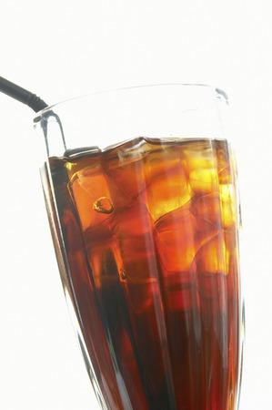 teahouse: Ice coffee