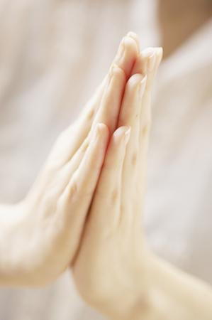 women's hands: Womens hands