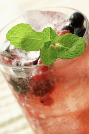 carbonic: Drink image Stock Photo