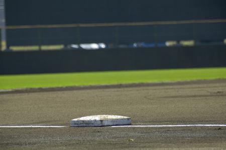 base: Third base