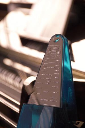metronome: Metronome Stock Photo