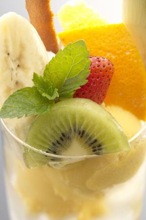 sunday: Fruit Sunday