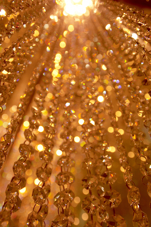 glass ornament: Glass ornament