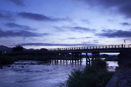 amanecer: The dawn of togetsu-Kyo