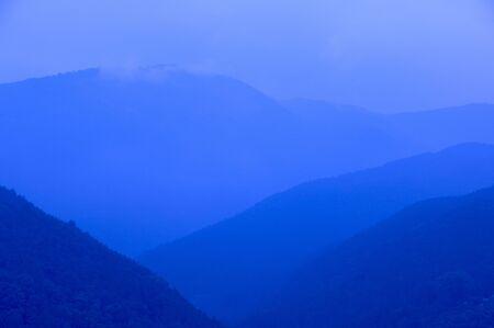 range: Mountain range