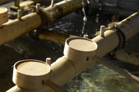 lavamanos: Depósito de agua