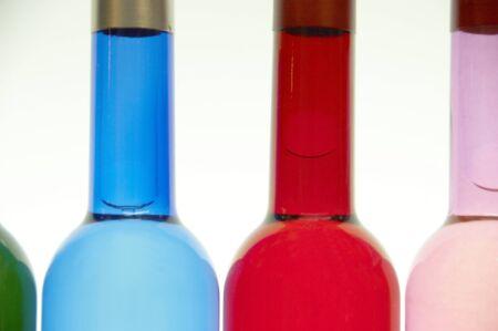 ryukyu: Colorful bottle