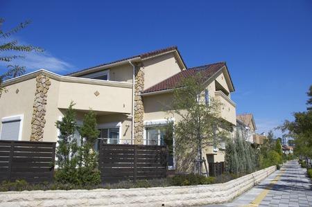 nishinomiya: Housing Stock Photo