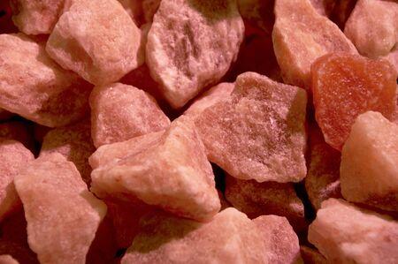 rock salt: Rock salt