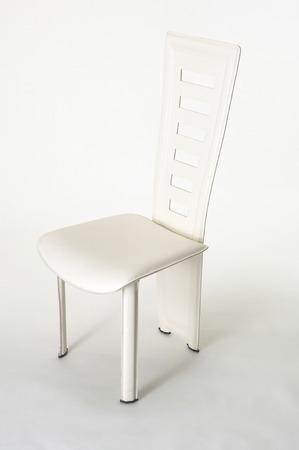 白い椅子 写真素材 - 47144448