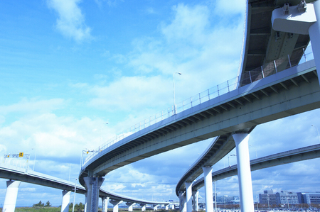 intersect: High speed road