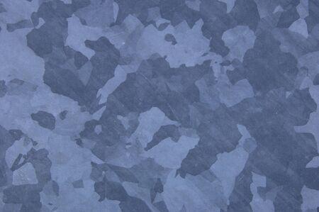 sheet: Galvanized sheet
