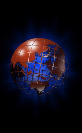 cg: Earth CG
