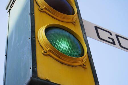 advances: Traffic signals