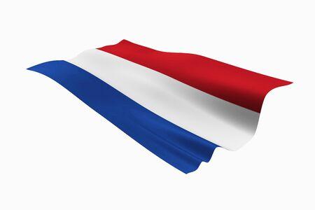 oranda: Bandiera nazionale