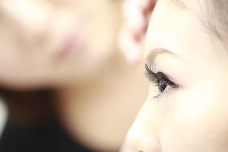 esthetic: Makeup