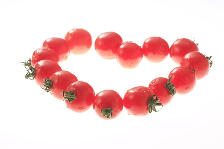 aliments: Tomate cerise