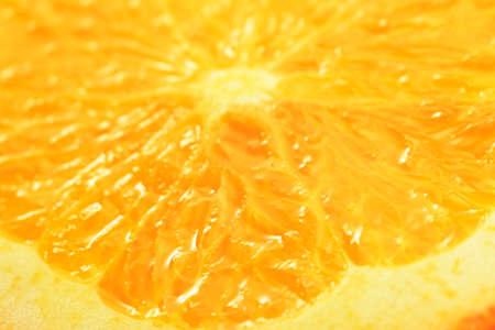 aliments: Orange