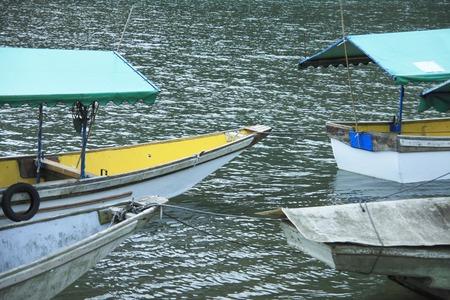 boatman: Arashiyama
