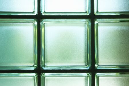 ガラス ブロック