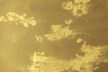 Gold pattern Stock Photo
