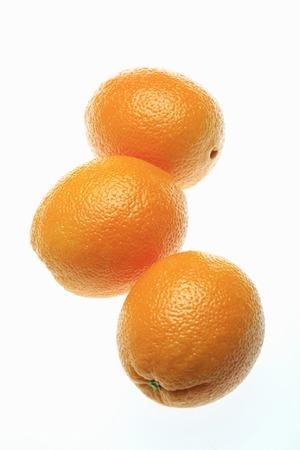 navel orange: Navel orange Stock Photo