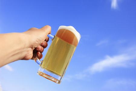 ドラフト ビール