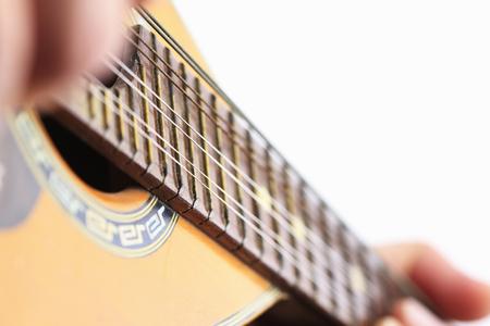 mandolin: Mandolin playing