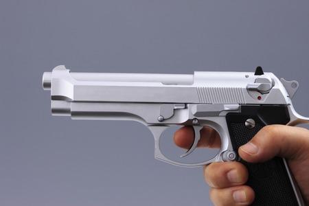 robberies: Pistol