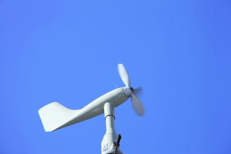 anemometer: The wind anemometer