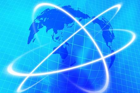 computerize: Internet