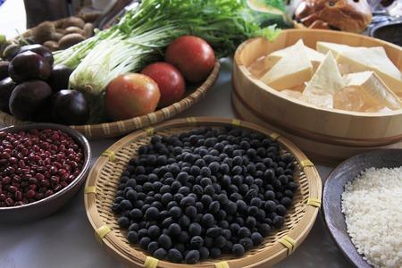 gustatory: Harvest