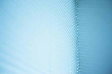 window blinds: Window blinds Stock Photo